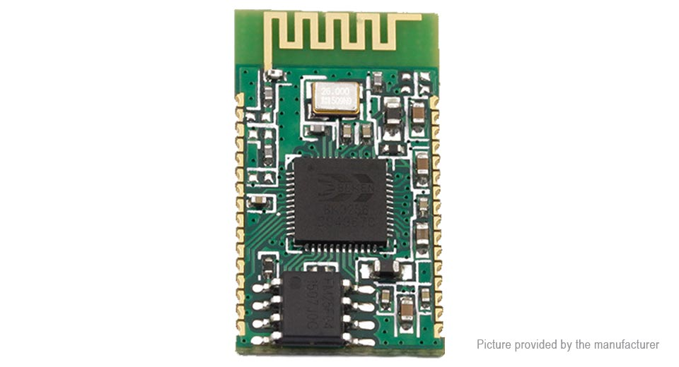 LB3256 Wireless Bluetooth Serial Transceiver Module