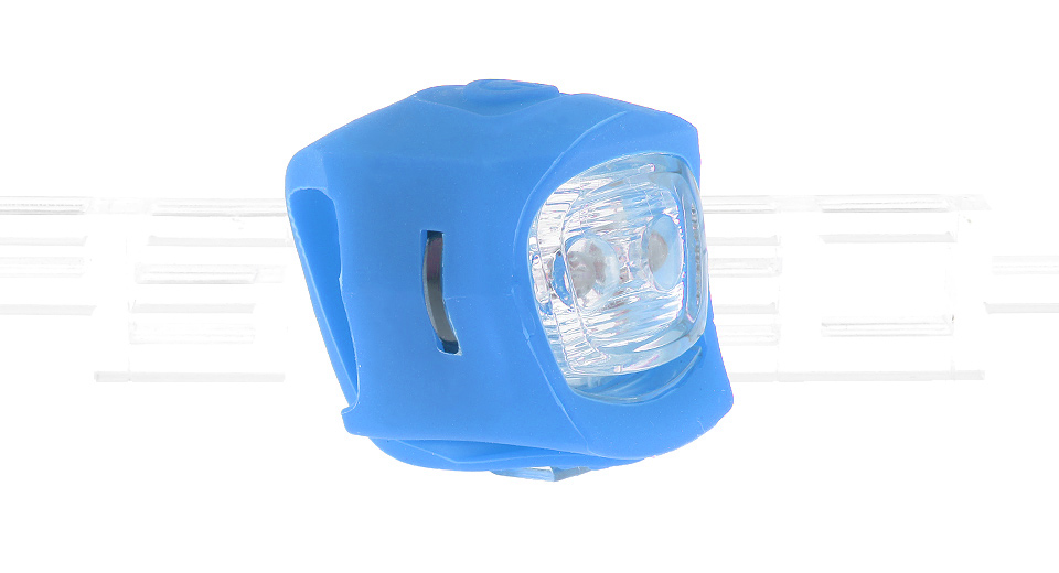 Leadbike A123 LED Bicycle Tail Warning Light