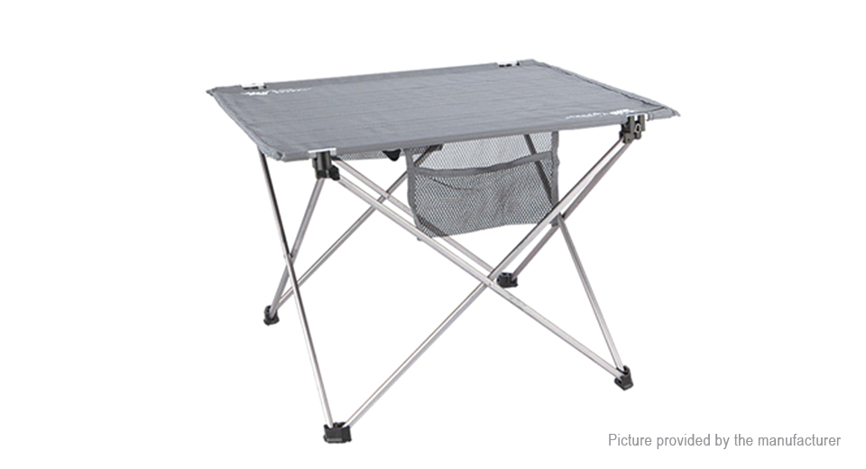 BRS BRS-Z33 Portable Outdoor Camping Fishing Folding Table