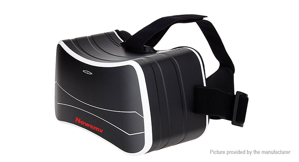 All-in-one Virtual Reality VR Headset 3D Goggles (8GB/EU)