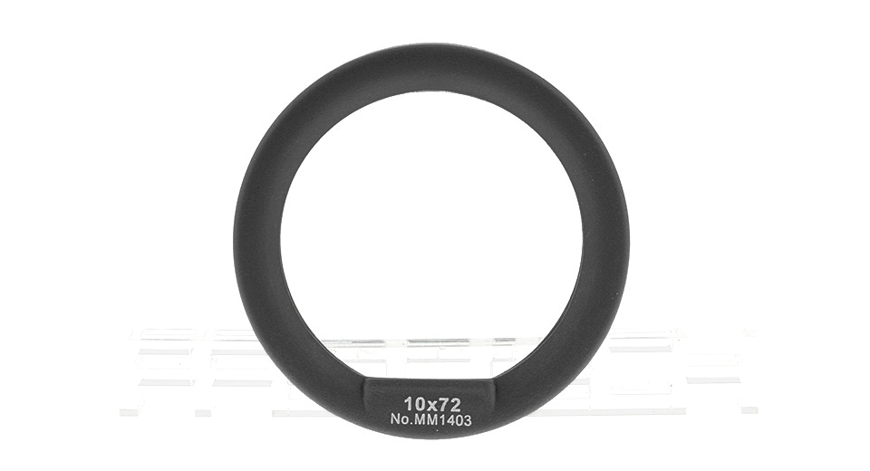 10X 72mm Magnifier Magnifying Glass
