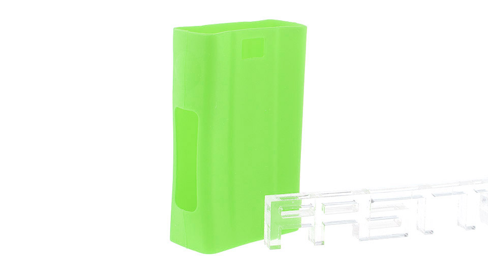 Protective Silicone Sleeve Case for Joyetech eVic VTwo 80W TC VW Mod