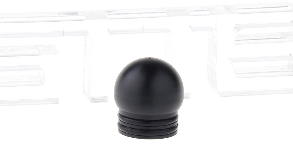 Authentic Clrane POM Wide Bore Drip Tip Stopper for Atomizers