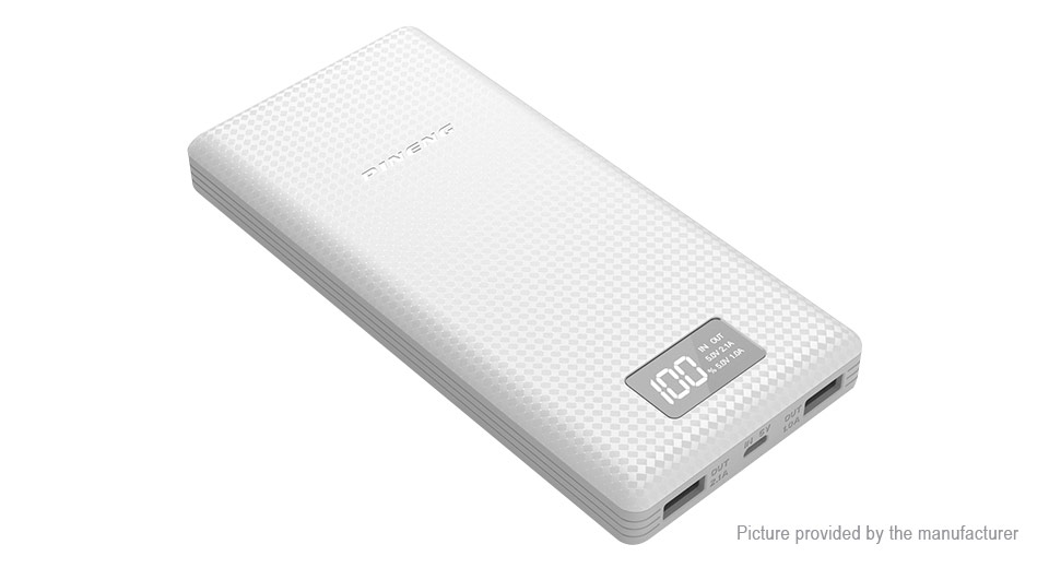 PINENG PN-969 Mobile Power Bank (20000mAh)