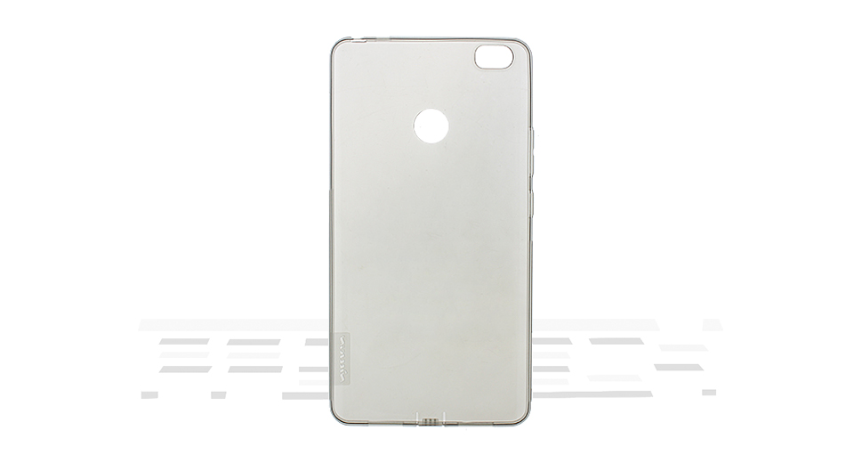 Nillkin TPU Protective Back Case for Xiaomi Max