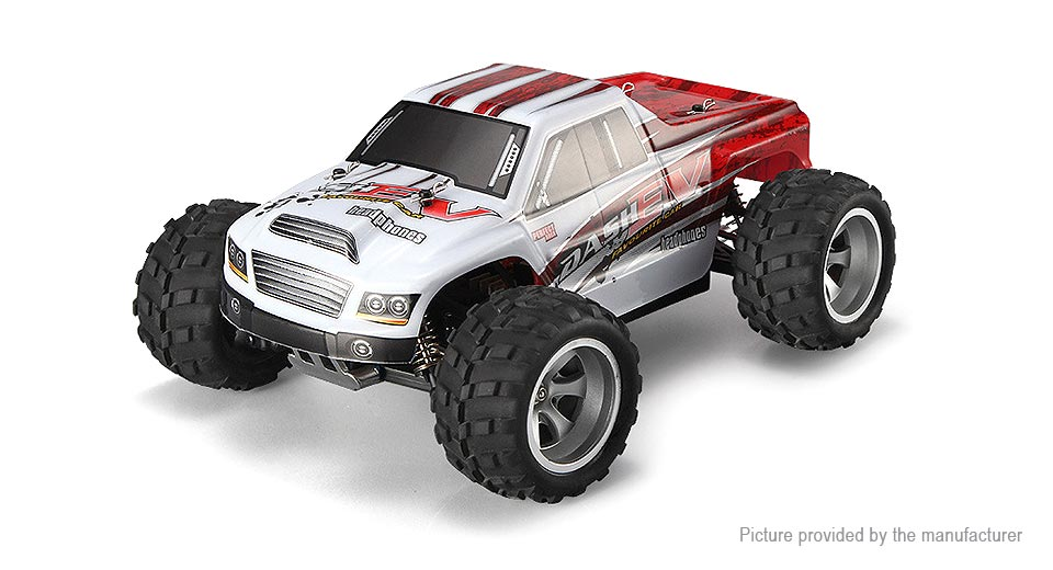 Authentic WLtoys A979-B R/C Monster Truck Car