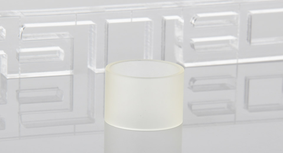 $1.14 Replacement Acrylic Tank Section for Nectar Micro