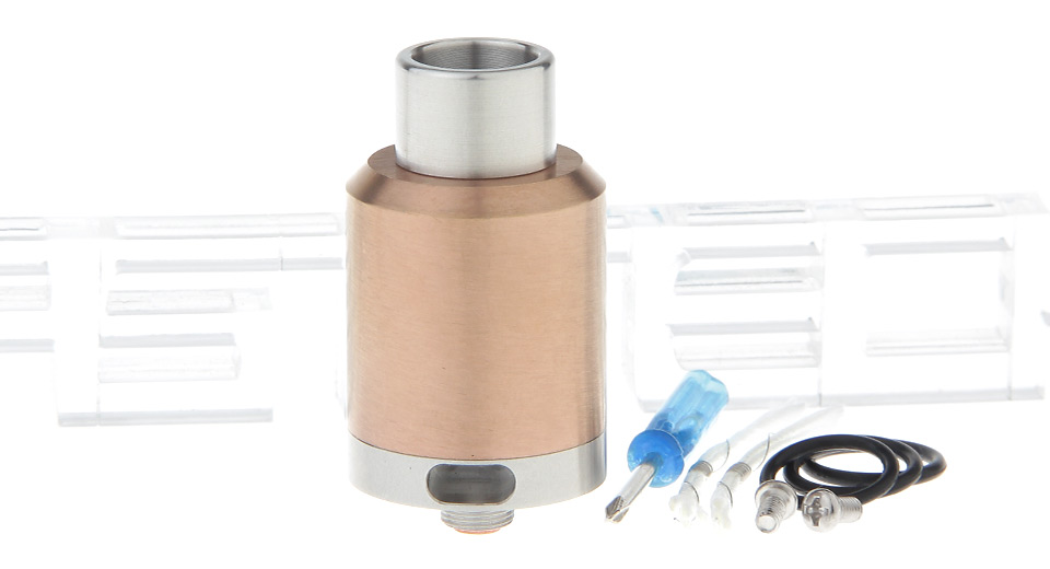 KENNEDY 24 Styled RDA Rebuildable Dripping Atomizer