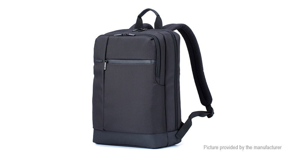 Authentic Xiaomi Classic Business Style Laptop Backpack