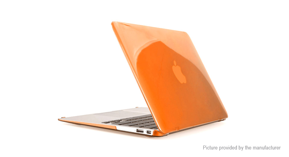 PC Full Body Protective Case for MacBook Air 13.3