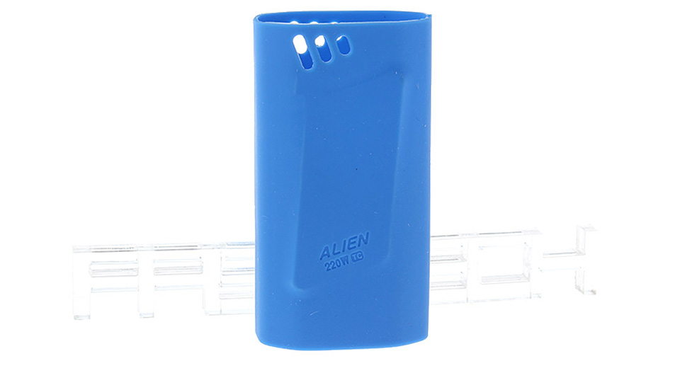 Authentic Clrane Protective Silicone Sleeve Case for Smoktech SMOK Alien 220W Mod
