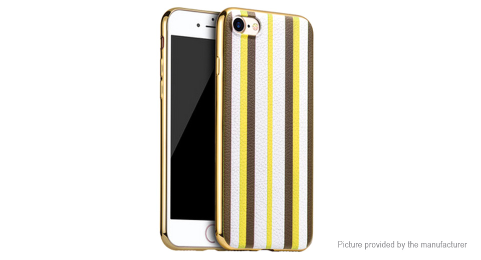 HOCO Glint Series TPU Protective Back Case Cover for iPhone 7