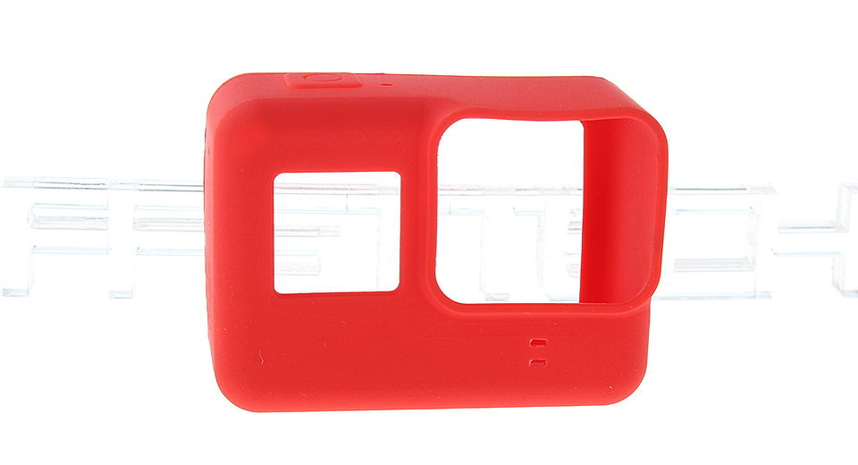 AT619 Silicone Protective Case for GoPro HERO5 Black