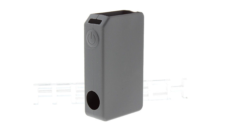 Protective Silicone Sleeve Case for Tesla Invader III 240W Mod