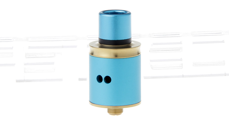 PTi V2 Styled RDA Rebuildable Dripping Atomizer