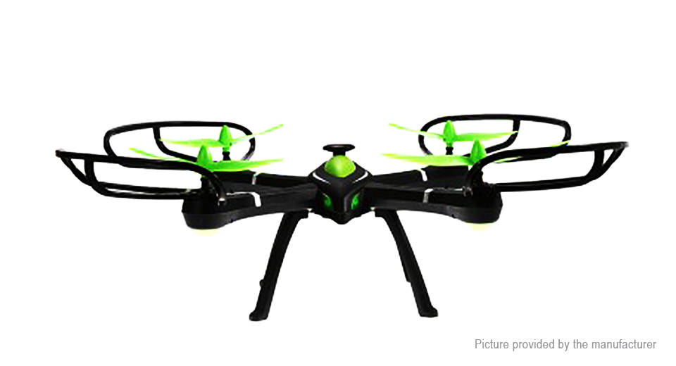Authentic JJRC H27WH Firefly R/C Quadcopter (Wifi FPV 2MP Camera)