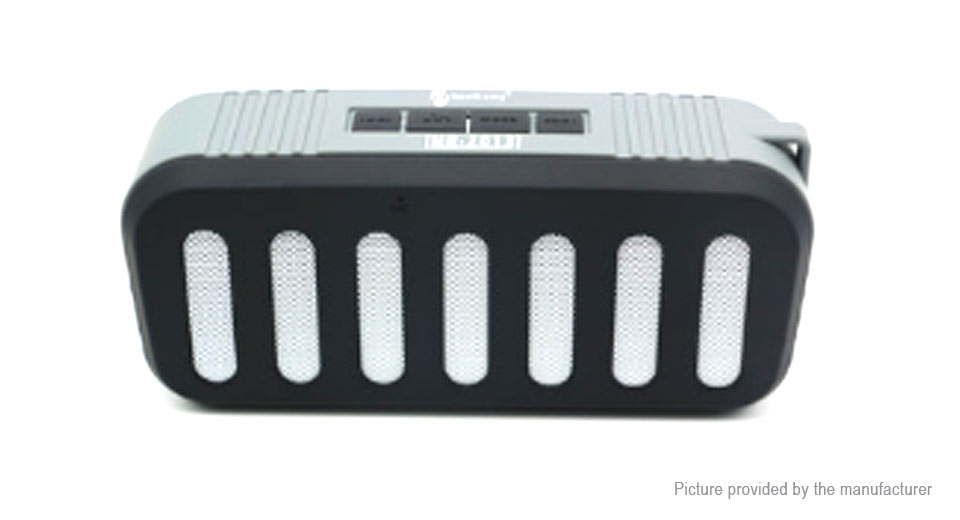 NewRixing NR-2013 Mini Bluetooth V2.1+EDR Speaker