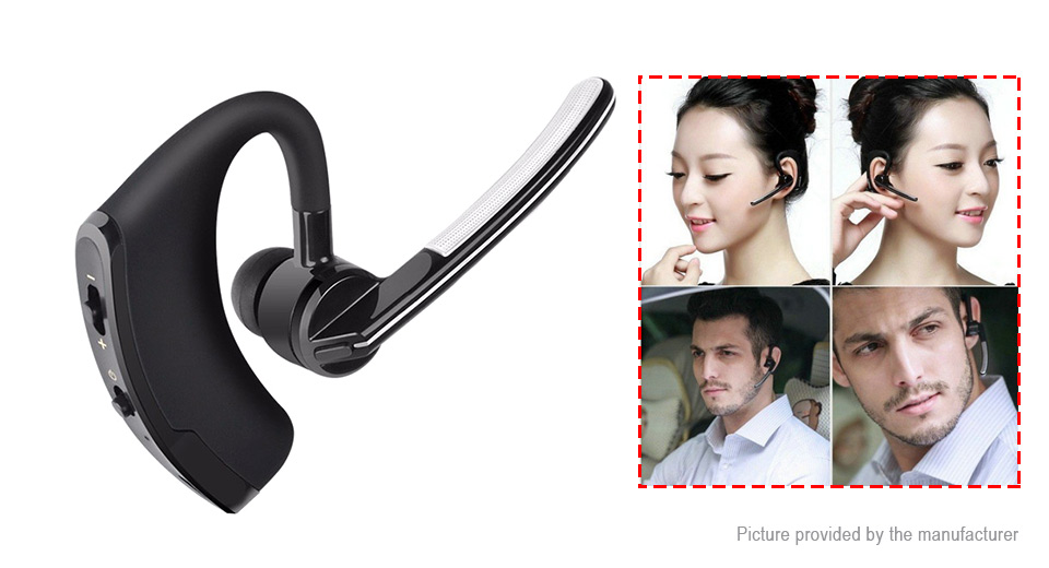V8 Bluetooth V4.0 Stereo Headset