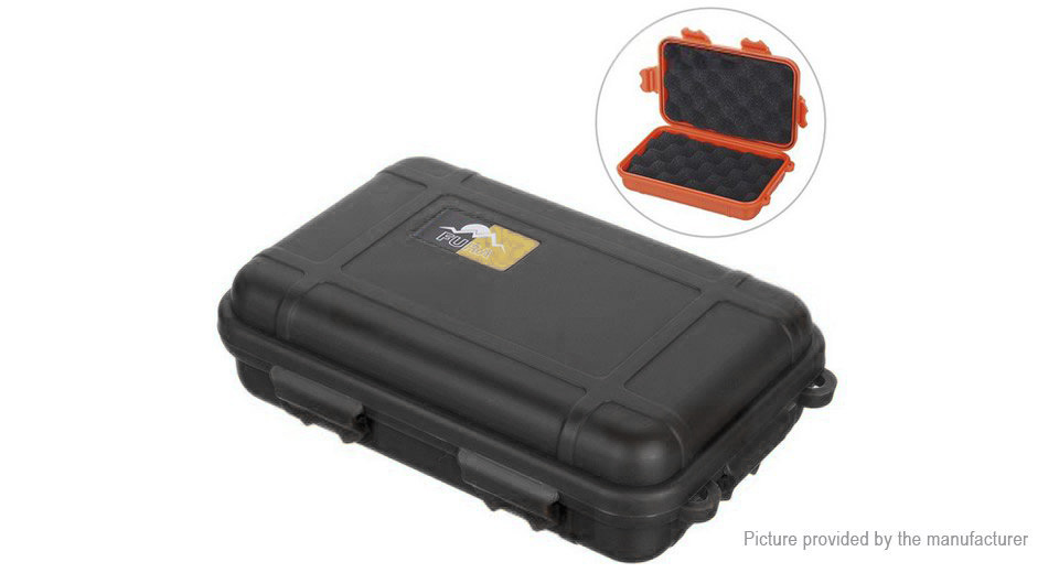 FURA Outdoor Survival Sealed Storage Case Box (Size L)