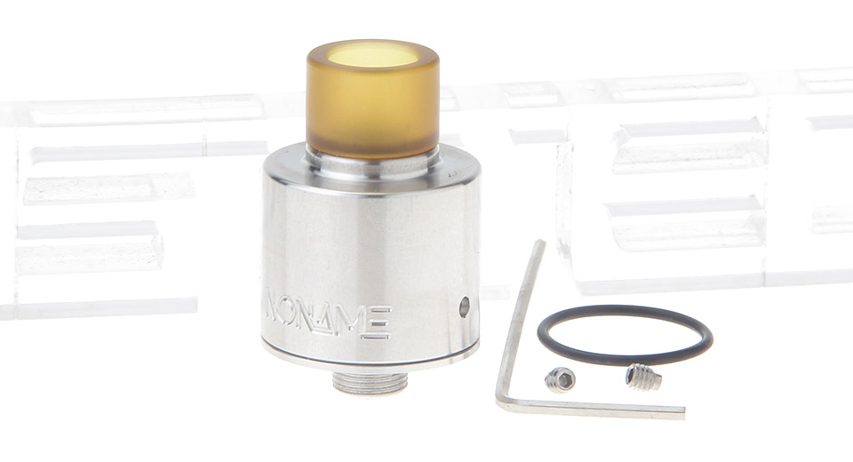 YFTK Noname Plug-In Styled RDA Rebuildable Dripping Atomizer