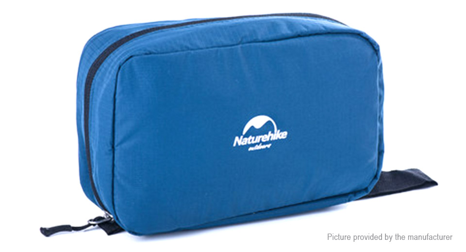 Naturehike Outdoor Travel Toiletry Wash Storage Cosmetic Bag