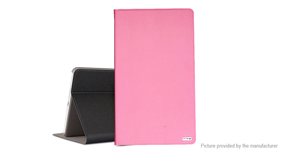 Protective Flip-Open Protective Stand Case Cover for Huawei MediaPad M3