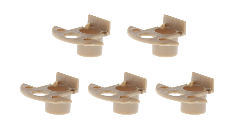 Replacement Post Insulator for Doggy RTA Atomizer (5-Pack)