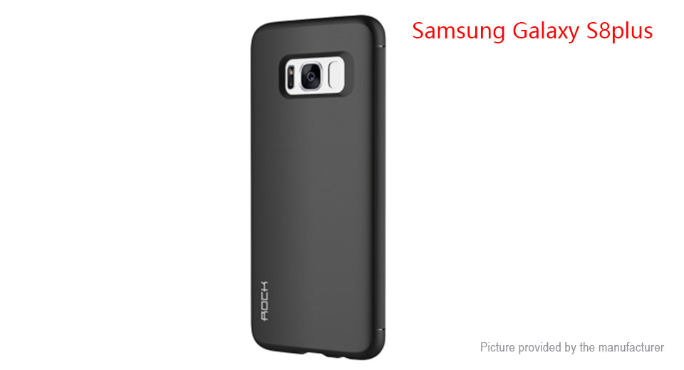 ROCK Dr. V Series Flip-Open Protective Case Cover for Samsung Galaxy S8+