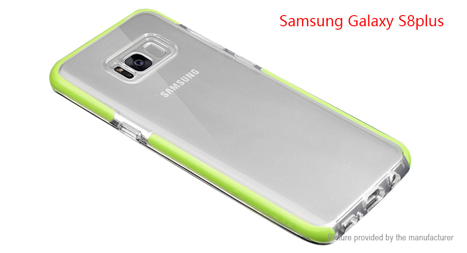 ROCK Guard Series Protective Back Case Cover for Samsung Galaxy S8+