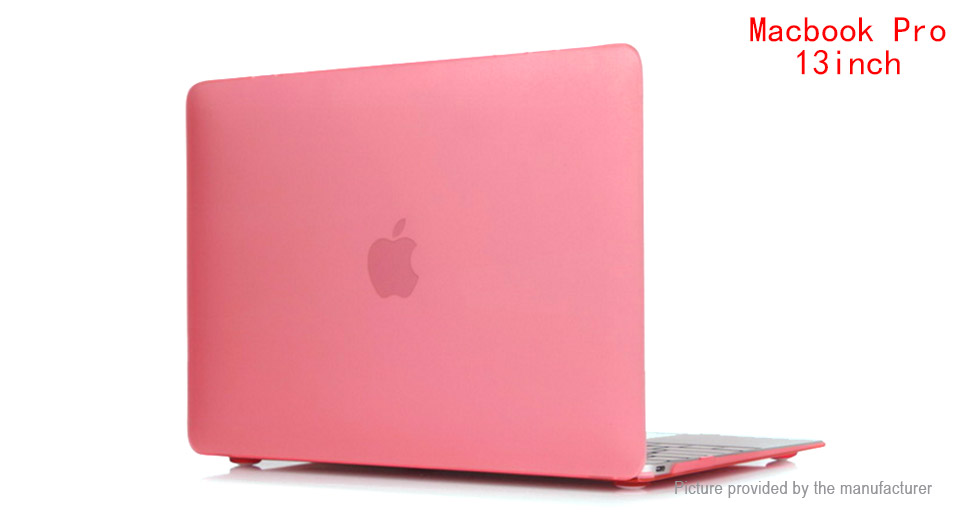 Full Body Matte Protective Case for MacBook Pro 13.3