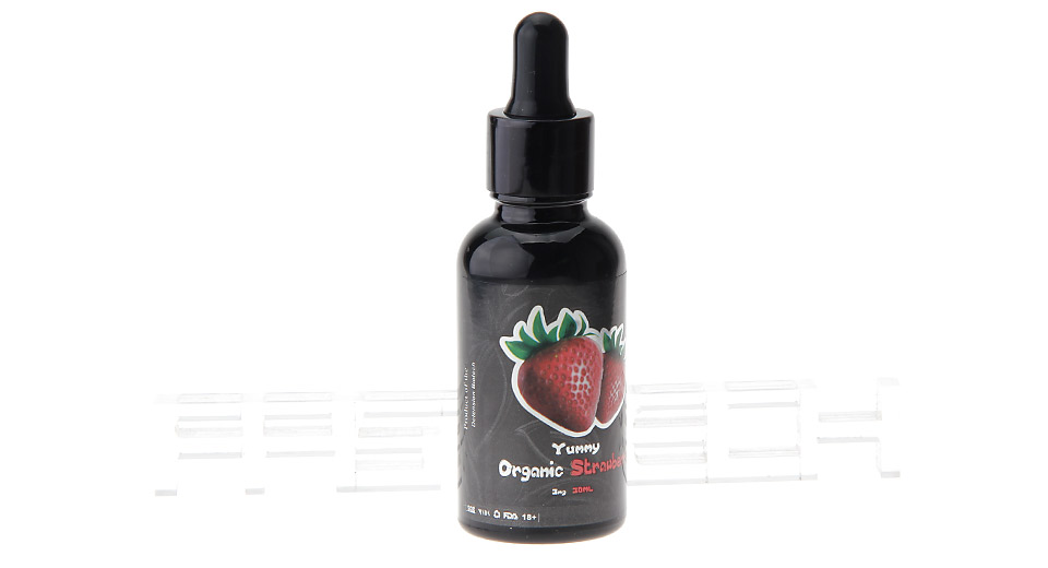 Authentic Cigaworks E-liquid for Electronic Cigarettes (30ml)