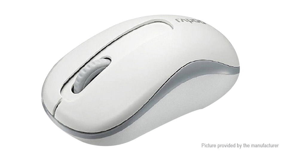 RAPOO M216 2.4GHz Wireless Mouse
