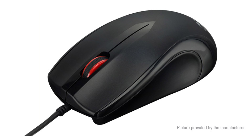 Tongfang F-790 USB Wired Mouse