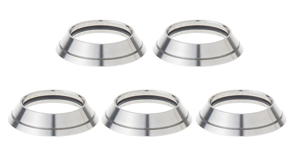 Replacement Decorative Stand for Origen Little RDA Atomizer (5-Pack)