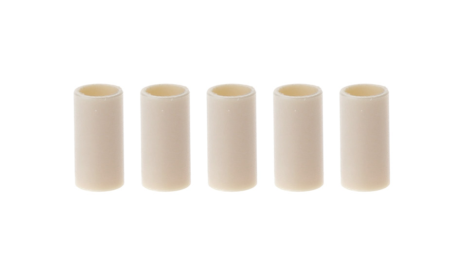 Replacement Positive Post Insulator for Taifun GT III RTA Atomizer (5-Pack)