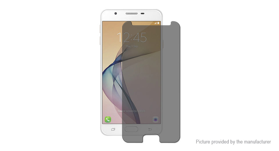 ENKAY 2.5D Tempered Glass Screen Protector for Samsung Galaxy J5