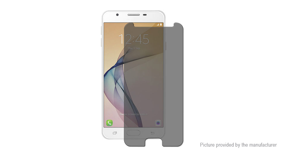 ENKAY 2.5D Tempered Glass Screen Protector for Samsung Galaxy J7