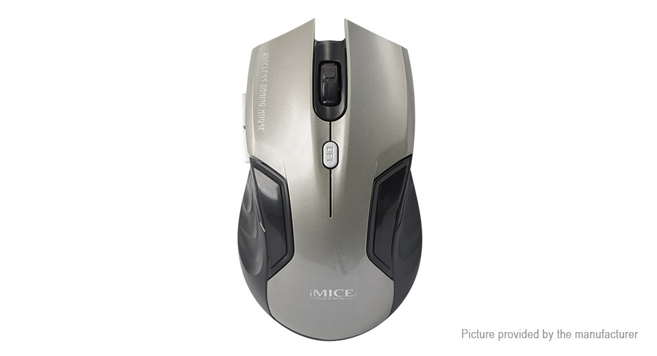 iMICE E-1500 2.4GHz Wireless Mouse