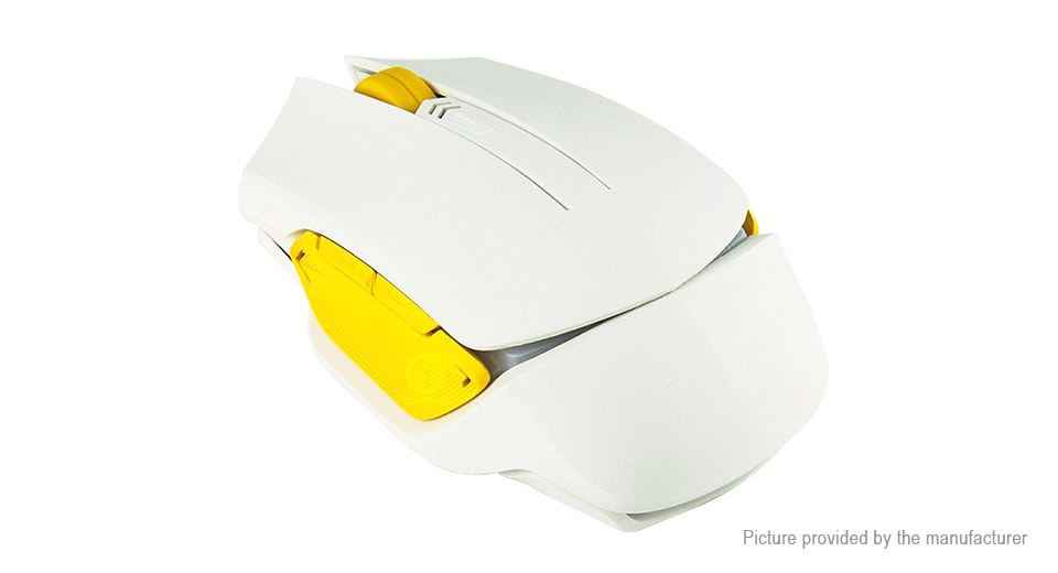 James Donkey 102 Wireless Optical Gaming Mouse