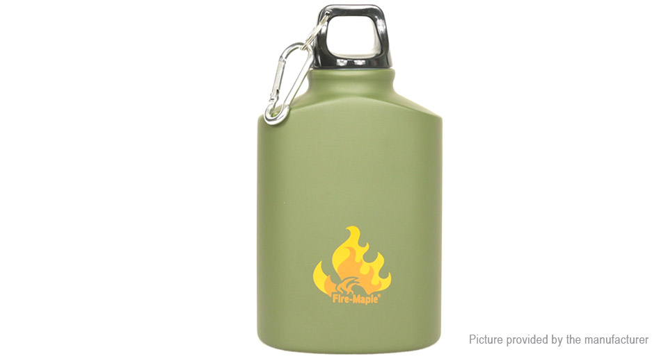 Fire-Maple FMP-312 Outdoor Sports Hiking Aluminum Alloy Water Kettle