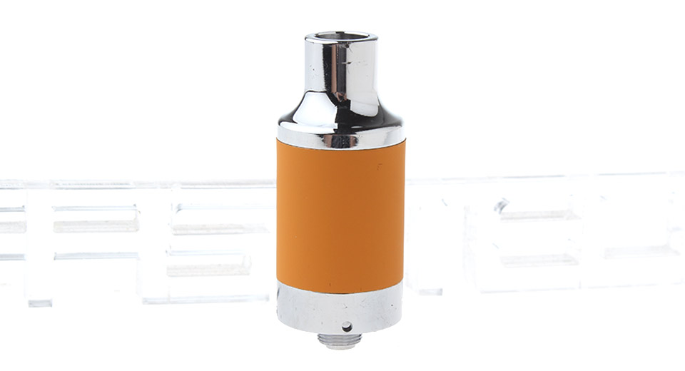 Authentic Yocan Magneto Wax Vaporizer (Orange)