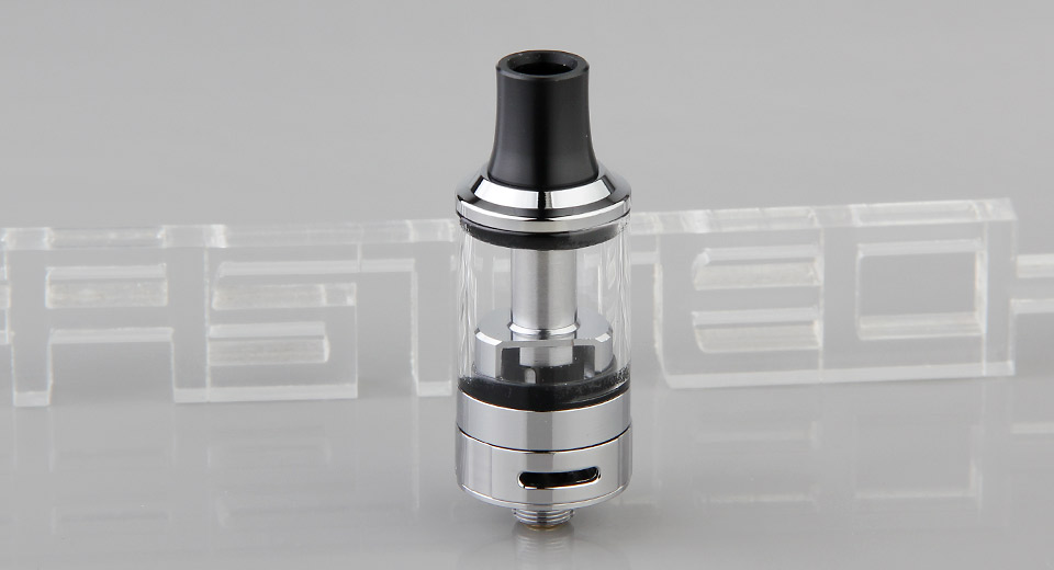 Authentic Fumytech Purely 2 Sub Ohm Tank Clearomizer