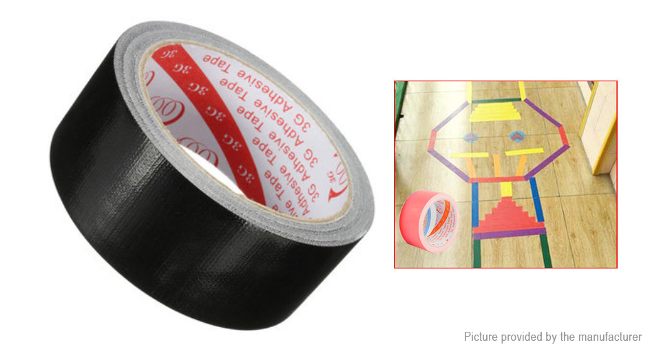 Waterproof Self Adhesive Edge Tape Strong Sticky Tape (45mm*10m)