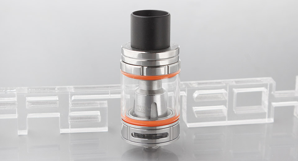 TFV8 Big Baby Styled Clearomizer