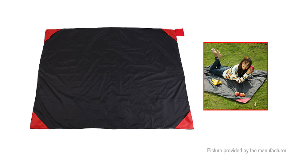 Outdoor Travel Camping Folding Picnic Handy Mat Portable Pocket Beach Mat