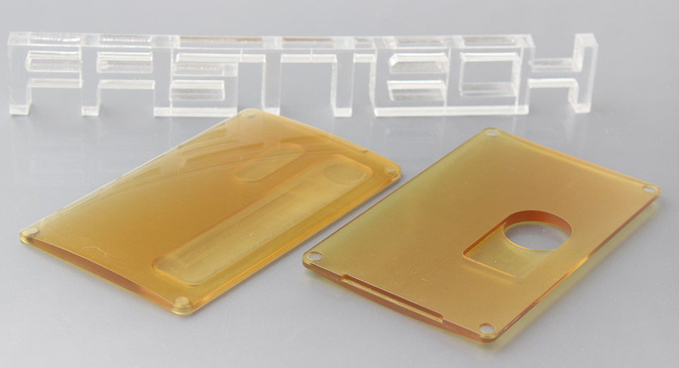 2461 Replacement Panel Cover for SXK Billet Box V4 2Pack  PEI at FastTech  Worldwide Free