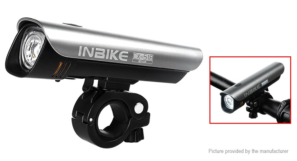 INBIKE IN518 LED Bicycle Light