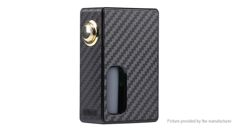 Product Image: authentic-wotofo-nudge-squonk-mechanical-box-mod