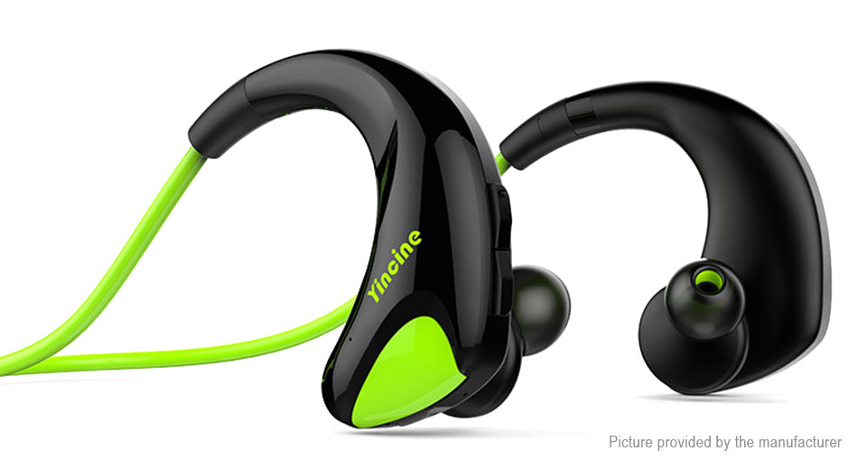Yincine Y16 Sports Bluetooth V4.1 Headset