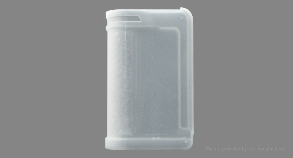 Protective Silicone Sleeve Case for Lost Vape Paranormal DNA75C